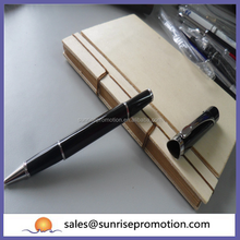 Hot new products for 2015 triangle metal pen