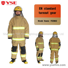 Fire fighting protective firefighters fireman trousers