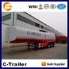 liquid fuel tanker semi trailer, oil tanker truck, trucks for sale