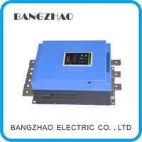 90kw AC Motor Power Soft Starter with lacking phase protection