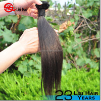 100% human hair extension wholesale china colombian virgin hair