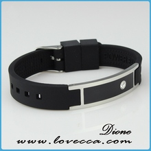 Fashion Jewelry 2015 magnetic ion band