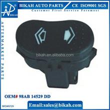 OEM# 98AB-14529-DD 98AB14529DD FOR FOR D DAW DBW TRANSIT BUS E Power Window Switch