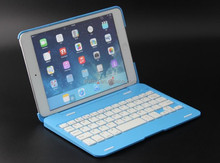 For ipad Mini 2 3 Customized Bluetooth Keyboard For iPad Keyboard