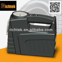 Top sales car tire air pumps/Brand air pumps,Portable digital tire inflator/leader seller of air pumps on alibaba(RCP-D070D)