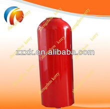 The higher QUality Aluminum aerosol can with the valve sprayer