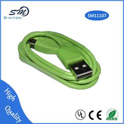 mini usb cable for ipad/USB 3.0 Retractable Cable