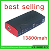 Multi-function Portable car charger and car jump starter car battery jump starter