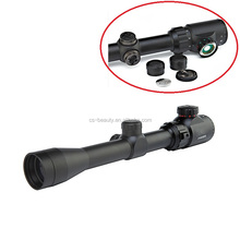 Adjustable Windage & Elevation 3-9X40 Range Finder Air Rifle Gun Scope Optical Airsoft Riflescope