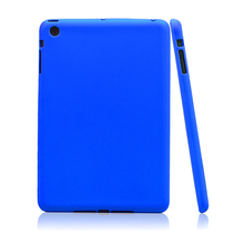 fashion food grade 10 inch tablet pc silicone case