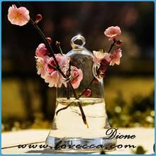 New Arrarival !!!! Hot sale high quality mercury glass vases wholesale
