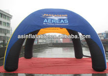 2013 best selling outdoor inflatable air dome tent