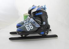 Adjustable Speed Skating shoes for kids , ice skates hot sale skates JD66S ,Welcome OEM