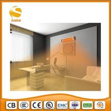 Household Essentials/Smart Short Wave Indoor/Outdoor Infrared Heater, 1500W-2000W