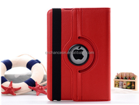 Lichee Pattern Business Style Tablet PC Stand PU leather Case Cover