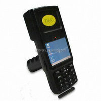 Alibaba top sellers high quality hf rfid handheld reader from chinese wholesaler