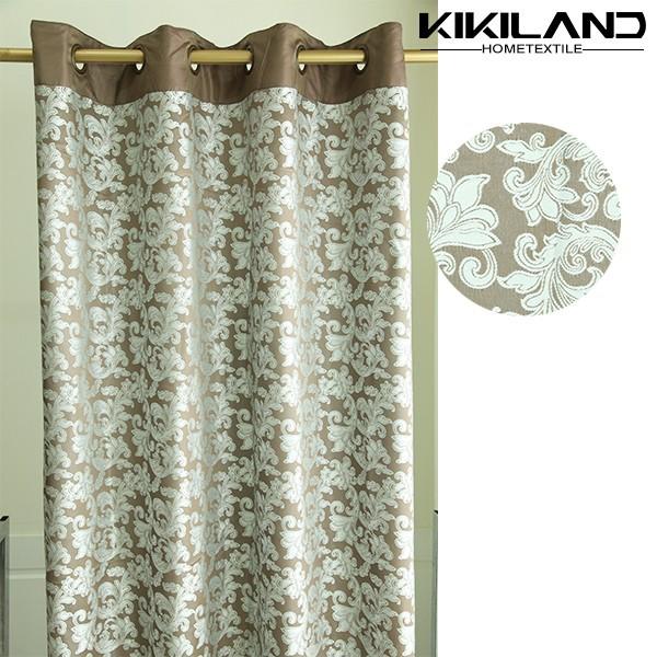 fabricant de tissus pour rideaux de fen tre rideau de coton mod les d 39 approvisionnement d 39 usine. Black Bedroom Furniture Sets. Home Design Ideas