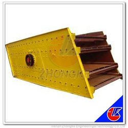 Easy handling low price Stable vibrating feeder for mining feeder