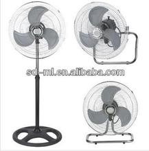 """18"""" 3 en 1 ventilador/18 pulgadas ventilador 3 1 en"""