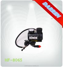 12v 250 psi CE Certification Mini Air Compressor Best Car Tire Pump mini Tire Inflator