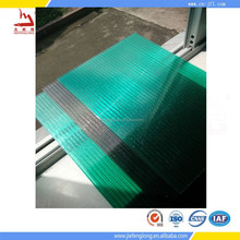 Lexan Sheet Greenhouse Materials Polycarbonate Sheet for Roofing PC Sheet Building