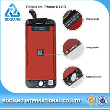 China Supplier for iphone 6 lcd with digitizer assembly