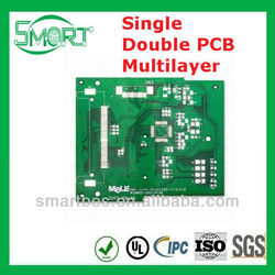 Smart Bes High quality!! pcb manufacturer offer pcb potting,vamo pcb,fr4 double sided pcb