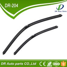 Car Windshield Wiper Blade For Skoda Octavia A7 Of Silicon Rubber Parts
