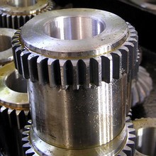 machined power transmission spur gear made in China,price of spur gears