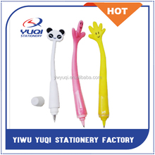 2015 Promotional Football Shape Ballpoint Pens For Students