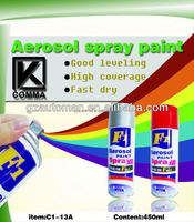 450ml child safe paint for toys