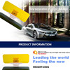 2015 hot sell HD Vision Visor Car Driving Anti-Glaring Sun Visor Board Day And Night Visor as seen on tv