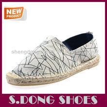 la última venta al por mayor de moda la mayoría de la marca china de calzado casual