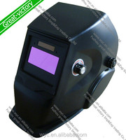 High quality! Professional Solar Auto Darkening Welding Helmet