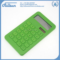 FS-2100 Office colorful promotional in china calculator for promotion gitf
