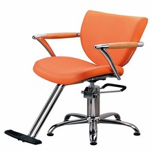 Utility High Quality Colorful Salon Styling Chair
