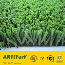 Non-filling durable quality outdoor indoor artificial grass sports surface for children playground
