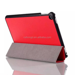 Luxury Magnetic Flip Folding Stand Leather Case For Nokia N1 7.9 inch