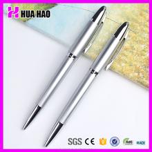 Best quality metal body ballpoint pens