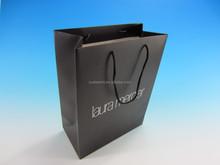 New custom printed shopping bags