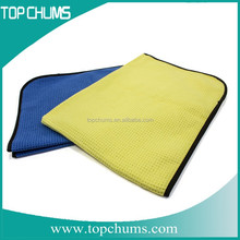 Wholesale High Quality Waffle Wash Microfiber Cloth