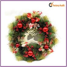 Elegant Style Harvest Festival Decorations singing animated indoor christmas decorations