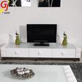 Современный деревянный подставка под телевизор фотографии TV9306