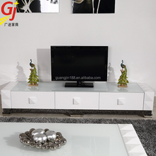 modern wooden tv stand pictures TV9306