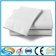 50polyester 50cotton 110*85 116'' fabric what is flat sheet