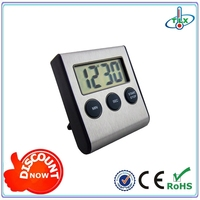 large digital countdown sand timer wholesale