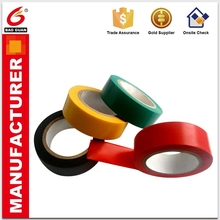 PVC Jumbo Roll Electrical Tape Used for Insulation Protection of Electrical Wires