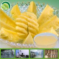 Bromelain extract bromelain from pineapple stem
