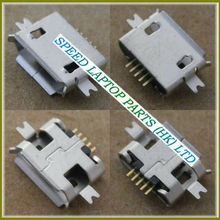 Replacement for Netbook Tablet PC mobile phones other Micro USB data interface plug end 5-pin U034
