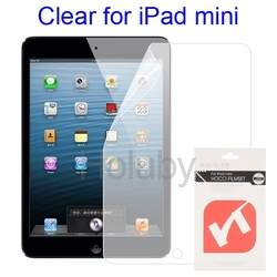 new products for iPad Mini Glass Screen Protector